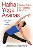 img - for Hatha Yoga Asanas: Pocket Guide for Personal Practice book / textbook / text book