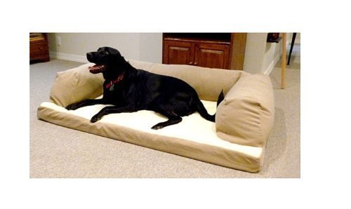 dog-bed-and-couch-extra-large-tan-baxter-orthopedic-foam-oversized-luxurious-comfort-guaranteed-by-h