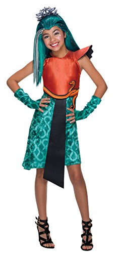 Rubie's Costume Monster High Boo York Nefera De Nile Child Costume