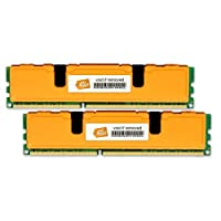 16GB (4x4GB) RAM Memory 4 HP ProLiant XW6400 XW6600, XW8400, XW8600 PC5300 FB (DDR2-667MHz 240-pin FBDIMM) from 4AllDeals