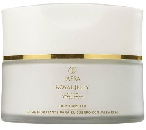 Royal Jelly Body Complex by Jafra BEAUTY