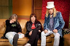 Image of Spinal Tap