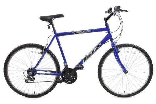 Mountain Bikes: TRAKATAK RIGID MENS 23/26\