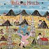 Talking Heads - Little Creatures - EMI - 1C 064-24 0352 1, EMI Electrola - 1C 064-24 0352 1