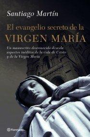 El Evangelio secreto de la Virgen María
