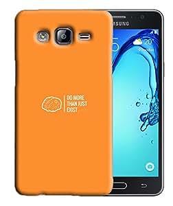 PrintFunny Designer Printed Case For SamsungJ7