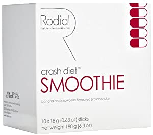 Rodial Skincare Crash diet Smoothie, 6.3 oz