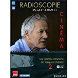 Radioscopie vol.2 (Coffret 2 CD au format MP3)