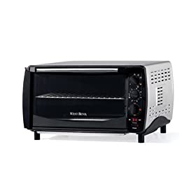 West Bend 74766 Countertop1500-Watt Convection Toaster Oven