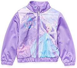 Disney Frozen 39Elsa39 Jacket - Toddler amp Girls 2T-6X