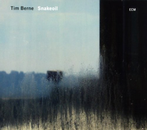 Snakeoil by Tim Berne,&#32;Oscar Noriega,&#32;Matt Mitchell and Ches Smith