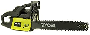 Factory Reconditioned Ryobi ZRRY10520 46 cc Gas Powered 20 in. Chain Saw