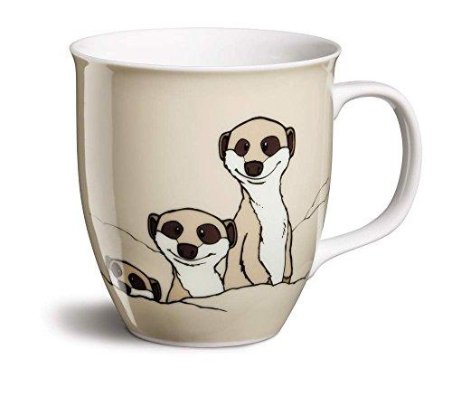 Nici Meercat Mug 9,5 X 10 Cm