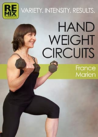 Hand Weight Circuits [Download]
