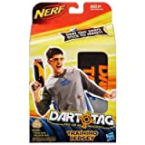 Nerf Dart Tag or be Tagged