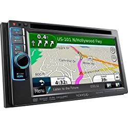 See DNX5190 Automobile Audio/Video GPS Navigation System Details