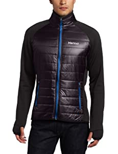 Marmot Men's Variant Jacket, Black, Small