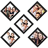 Sifty Collection Collage Photo Frame(5x5) 5, Set Of =5pcs