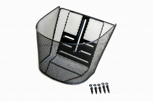 『収納上手』コンパクトバスケット 汎用フロントバスケット(前カゴ) スクーターなど 原付 カゴ かご