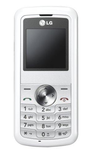 LG KP100 Handy ohne Branding