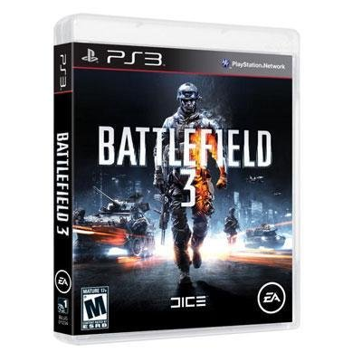 Electronic Arts Battlefield 3 Ps3 (Ps3 Battlefield 3 compare prices)