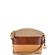 Mini Duxbury Crossbody<br>Cabana Vineyard