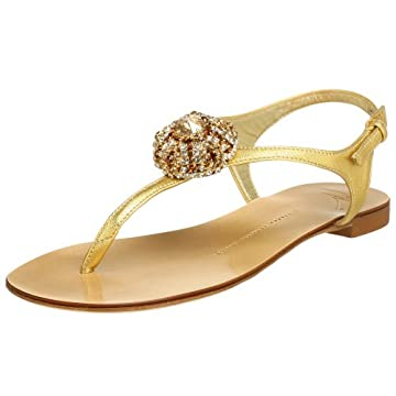 Giuseppe Zanotti Women's E90051 Sandal