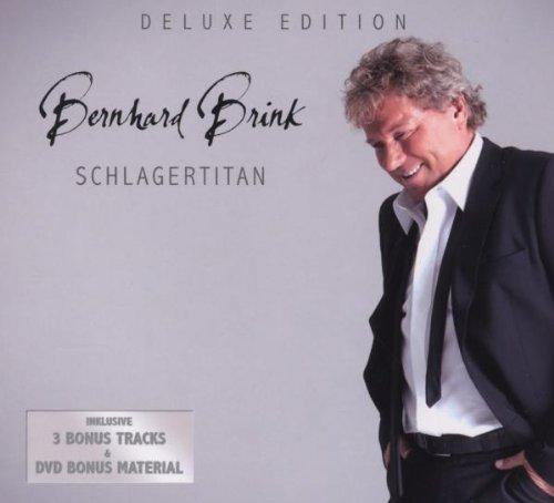 Bernhard Brink - Schlagertitan (Deluxe Edt.) - Zortam Music