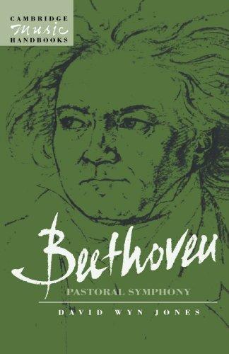 Beethoven: The Pastoral Symphony Paperback (Cambridge Music Handbooks)