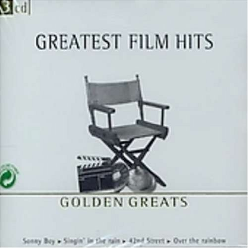 artist - GOLDEN FILM HITS - Zortam Music