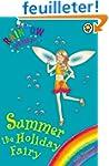 Summer the Holiday Fairy (Rainbow Magic)