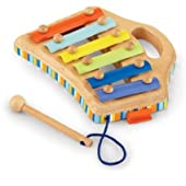 Manhattan Toy Parents - Colorful Notes Xylophone