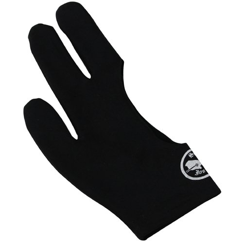 Lowest Prices! Sir Joseph Black Billiard Gloves - Medium