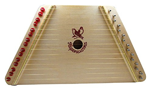 Music Maker Lap Harp (Music Maker Lap Harp compare prices)