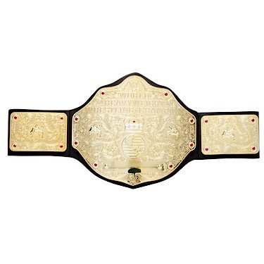 WWE World Heavyweight Championship Belt (Wwe Replica Title Belts compare prices)
