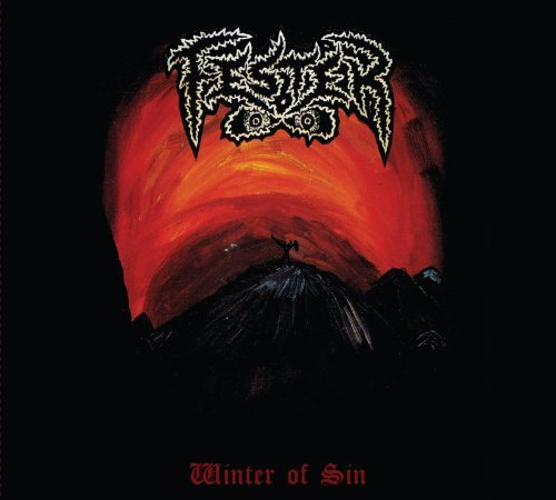 Winter Of Sin by Fester (2011) Audio CD