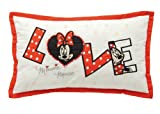 Disney Minnie Mouse Oh My Love Cushion