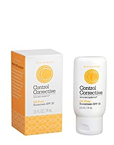 Control Corrective Oil-Free Sunscreen Lotion SPF30