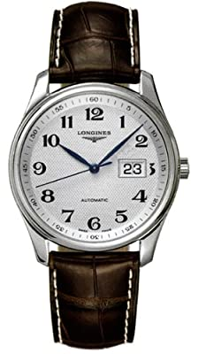 Mens Watches LONGINES Longines Master Collection L26484783