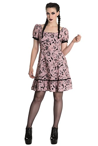 Spin Doctor -  Vestito  - Donna Dusty Pink S