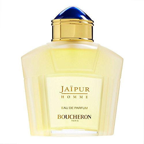 Jaipur Profumo Uomo di Boucheron - 100 ml Eau de Toilette Spray