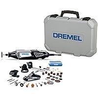 Dremel 4000 39-Piece Variable Speed Rotary Multipurpose Rotary Tool Kit