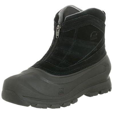 Sorel Men's Cold Mountain Zip Boot