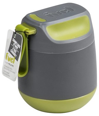 home-presence-5050352-fuel-boite-alimentaire-isotherme-marron-vert-350-ml