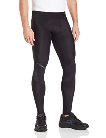 SKINS Mens A400 Long Tights by Skins