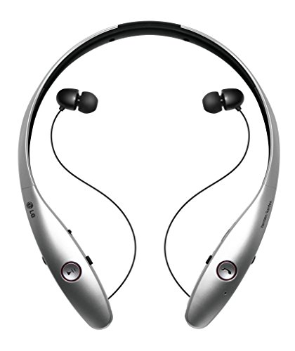 LG Electronics TONE INFINIM HBS-900 Bluetooth Headphones (Harman Kardon Sound) - Retail Packaging bluetooth гарнитура jabra motion uc ms 6630 900 301 серый 6630 900 301
