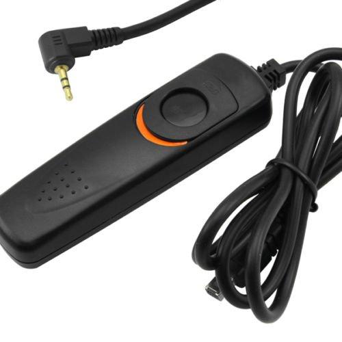 Shutter Release Remote Cord For Canon 70D 60Da 60D SX60 SX50 HS G1X Mark II 100D (Canon Sx50 Hs Remote compare prices)