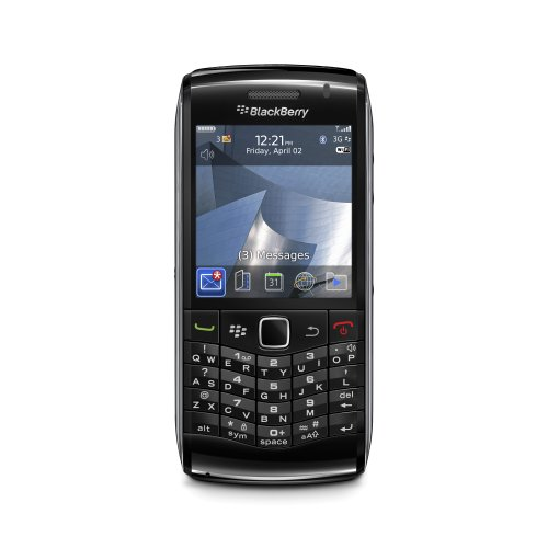 Blackberry 9100 Pearl 3G Unlocked Phone  3 MP