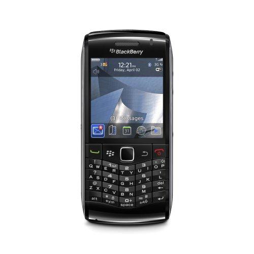 Blackberry 9100 Pearl 3G Unlocked Phone  3 MP