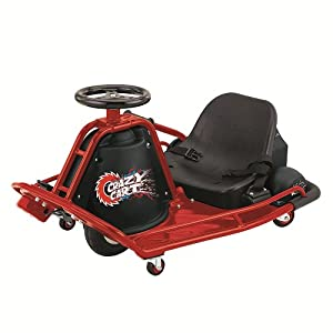 Razor Crazy Cart by Razor